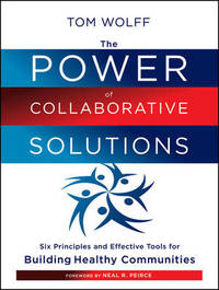 The Power of Collaborative Solutions by Tom Wolff image