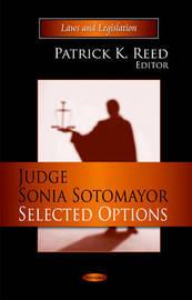 Judge Sonia Sotomayor image