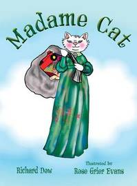 Madame Cat by Richard Dow image
