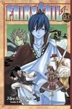 Fairy Tail 25 by Hiro Mashima
