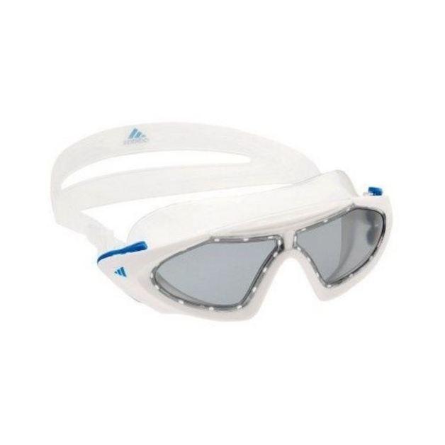 Adidas Hydrospirit Smoke Lens (White)