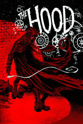 The Hood: Blood From Stones