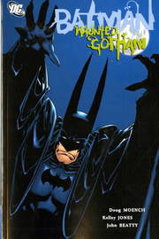 Batman by Doug Moench image