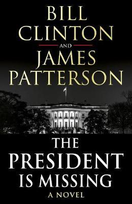 The President is Missing by President Bill Clinton image