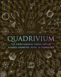 Quadrivium by Miranda Lundy