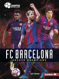 FC Barcelona by Jeff Savage