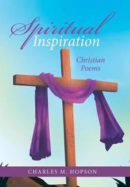 Spiritual Inspiration by Charles M Hopson image