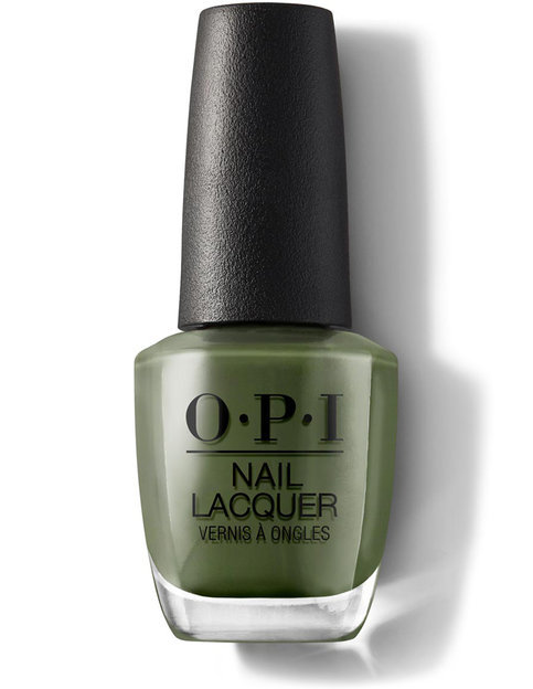 OPI Nail Lacquer # NL W55 Suzi - The First Lady of Nails (15ml)
