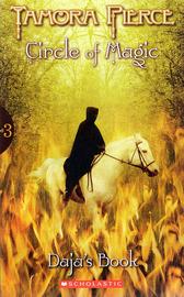 Daja's Book (Circle of Magic #3) (US Ed.) by Tamora Pierce