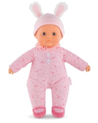 Corolle: Sweet Heart Pink - Soft Baby Doll