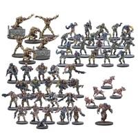 Warpath: Plague Starter Force
