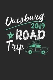 Duisburg Road Trip 2019 by Maximus Designs image