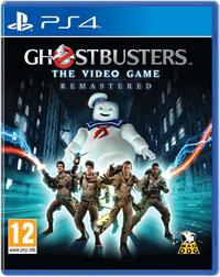 Ghostbusters: The Video Game Remastered for PS4