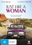 Just like a Woman on DVD