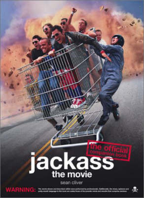 """""""Jackass"""" by Sean Cliver"""