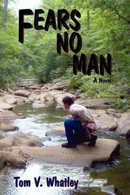 Fears No Man by Tom V. Whatley image
