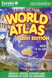 Interactive World Atlas (age 8+) for PC Games