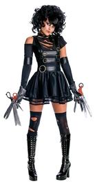 Miss Scissorhands Costume (Large)
