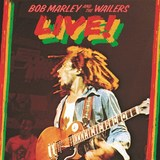 Live! (LP) by Bob Marley & The Wailers
