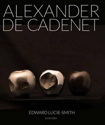 Alexander de Cadenet by Edward Lucie-Smith
