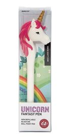 IS Gift: Unicorn Fantasy Pen image