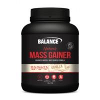 Balance Naturals Mass Gainer Protein Powder - Vanilla (1.5kg)