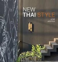 New Thai Style by Kim Inglis