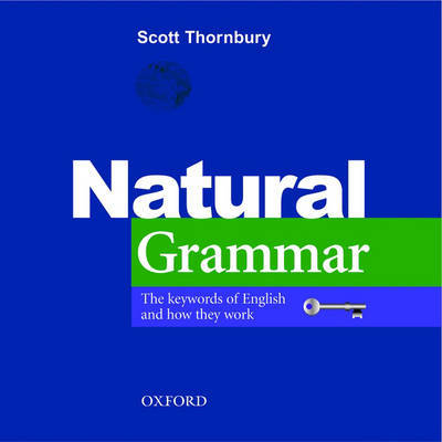 Natural Grammar by Scott Thornbury