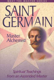 """Saint Germain"" by Elizabeth Clare Prophet"