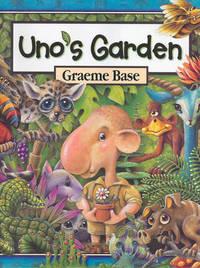 Uno's Garden by Graeme Base image