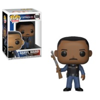 Bright - Daryl Ward Pop! Vinyl Figure (with a chance for a Chase version!)