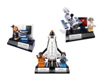 LEGO Ideas: Women of NASA (21312)