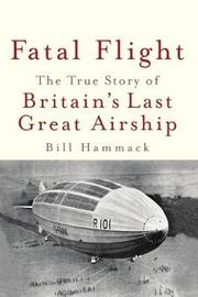 Fatal Flight by Bill Hammack
