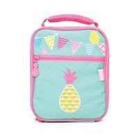 Pineapple Bunting Bento Cooler Bag image