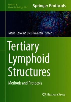 Tertiary Lymphoid Structures image