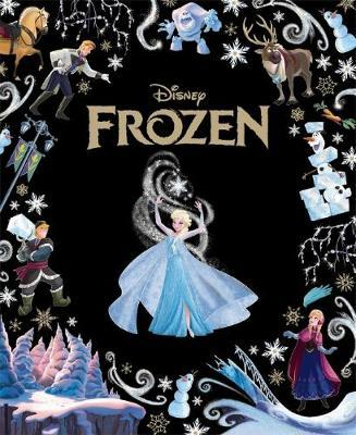 Frozen (Disney: Classic Collection #12)