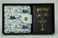 Harry Potter: Themed Jewellery - Gift Set