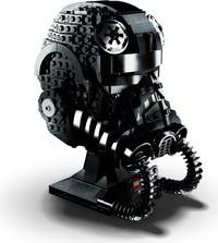 LEGO: Star Wars - TIE Fighter Pilot Helmet (75274) image