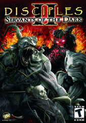 Disciples II: Servants of the Dark for PC