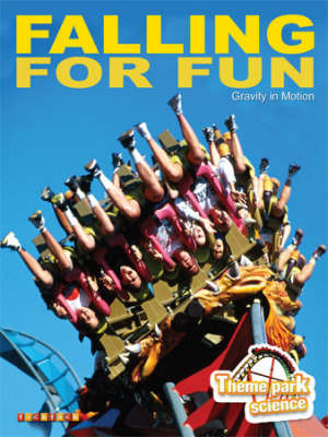 Theme Park Science: Falling for Fun image