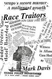 Race Traitors by Mark Davis image