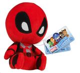 Marvel Mopeez Plush - Deadpool