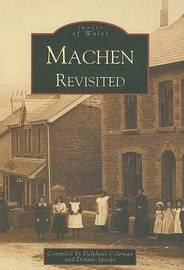 Machen Revisited by Delphine Coleman image