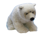 Antics Polar Bear (62 cm)