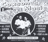 The First Recordings Of Sir Coxsone The Downbeat 1960-63 by Various
