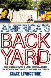 America's Backyard by Grace Livingstone image