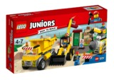 LEGO Juniors - Demolition Site (10734)