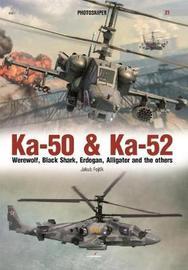 Ka-50 and Ka-52 by Jakub Fojtik
