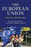 The European Union by Jonathan Olsen