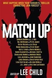 Match Up by Diana Gabaldon